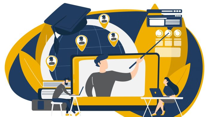 Launch Online Learning for your Company