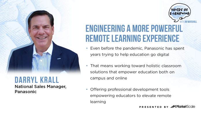 Engineering a More Powerful Remote Learning Experience