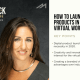 How to Launch Products in a Virtual World