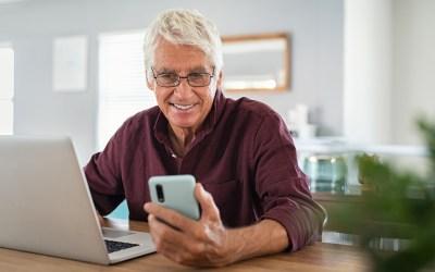 Digitalt frokostseminar: Hvordan få seniorene til å forlenge yrkeslivet?