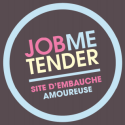 Logo Job Me Tender