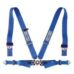 Cobra National 4 Point Harness Belt