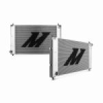 Ford Mustang GT Performance Aluminium Radiator w/ Stabilizer System, Manual, 1997-2004
