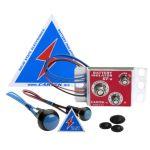 Cartek GT Solid State Battery Isolator Kit – Blue External Kill Button