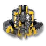 Quaife ATB Helical LSD Differential – Hewland FT (Formula Atlantic) With Alloy End Casing