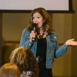 Heather Creekmore speaking body image Christian