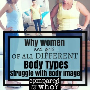 all body types struggle with body image