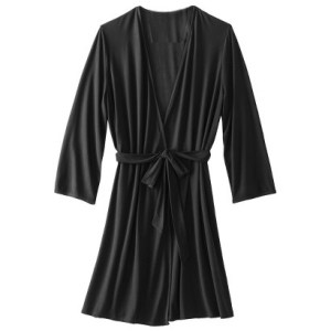 robe of righteousness and body image