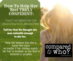 Daughter Body Image pic graphic