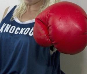 fighting body image