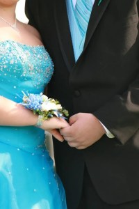 Prom generic photo