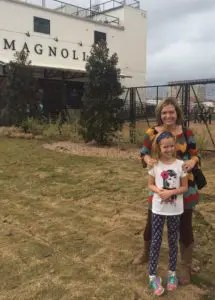 Magnolia Market Compared to Who Fixer Upper