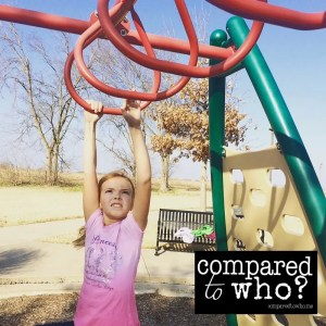 Compared to Who? Self esteem in kids image 2