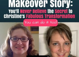 A Christian Makeover Story a transformation you won't believe