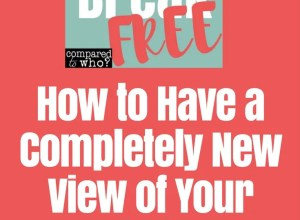 how to have a new view of your body