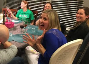 How to host a stress free dinner party