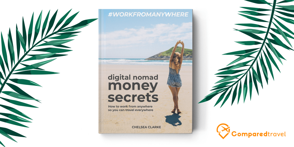 Get Your Free Copy Of The Digital Nomad Money Secrets eBook