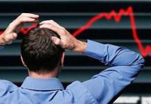 Bitcoin flash crash Bitcoin notuje drugi flash crash w tym miesiącu
