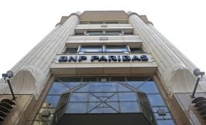 BNP Paribas BP planuje prezentację nowej strategii we wrześniu