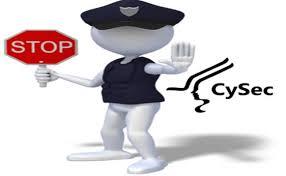 CySEC po raz kolejny podjął działanie z nieuczciwymi pośrednikami w handlu opcjami binarnymi.