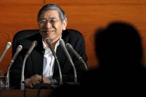 Kurs dolara (USD/JPY) trafia na wsparcie. Co zrobi jutro Bank Japonii?