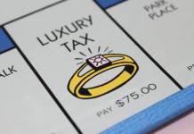 podatek od wzbogacenia monopoly