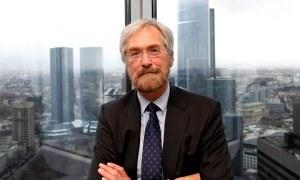 Peter Praet zapowiada, że EBC jest gotowe dalej drukować pieniądze