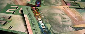 Kurs dolara (USD/CAD) runął po decyzji Banku Kanady (BoC)