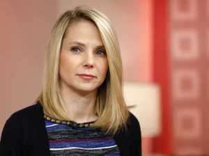 CEO Yahoo już niedługo może pożegnać się z fotelem prezesa. Spółka szuka swojego nabywcy. |źródło: www.businessinsider.com
