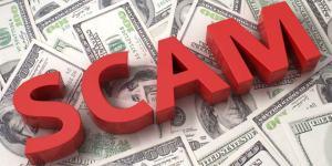 scma, ponzi scheme, piramida finansowa, Comparic