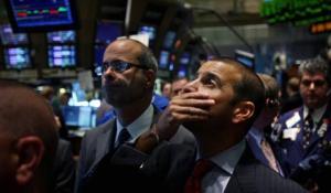 Słabe wyniki handlowe i niska aktywność klientów odbiły się negatywnie na przychodach banków inwestycyjnych z Wall Street