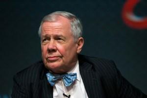 Jim Rogers to znany i ceniony w Ameryce inwestor, który do swojego majątku doszedł dzięki inwestycjom w surowce.