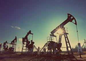 Wydowbywanie ropy