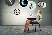 Kurs euro, dolara, funta oraz franka szwajcarskiego
