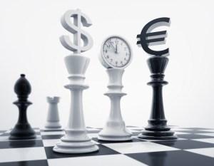 Kurs euro (EUR/USD) nastawiony na wzrosty w 2021 r., uważają analitycy