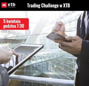 xtb trading challenge