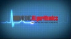 Medicalgorithmics wyceniony na 26,50 zł. Kurs w układzie bocznym