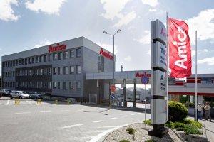 Amica miała 34,3 mln zł zysku netto, 61,3 mln zł EBITDA w I kw. 2021 r.