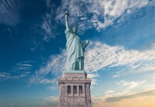 statua wolności usa