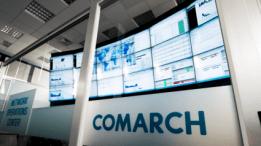 Wyniki Comarchu zgodne z oczekiwaniami - twierdzi BM mBanku