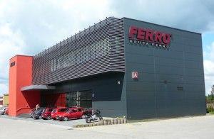 Ferro: Sąd umorzył postępowanie dot. przejęcia Novaservis