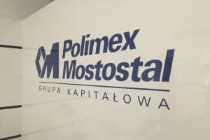 Portfel Grupy Polimex-Mostostal bez konsorcjantów ma wartość ok. 5,3 mld zł