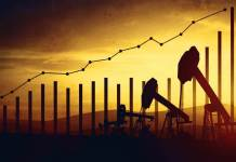 Cena ropy nafotwej