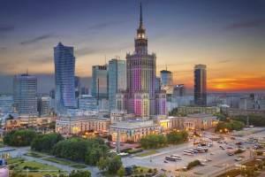 EBOR: Recesja w Polsce wyniesie -3.5% PKB
