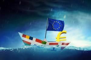 Kursy walut. Euro spadnie poniżej 4,50 zł dopiero w 2022 r.