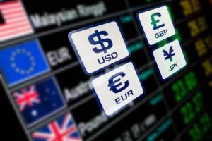 Kurs euro EUR/USD będzie spadał - prognozuje Citi. Na USD/JPY utworzył sięszczyt?