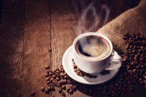 Notowania kawy z korektą - analiza techniczna surowca