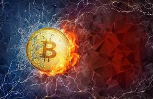 Bitcoin BTC porusza siępod dyktando Elona Muska. To nie jest dobry znak