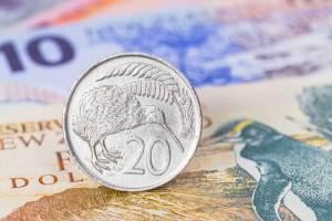 Kurs dolara nowozelandzkiego mocno w górę po posiedzeniu RBNZ
