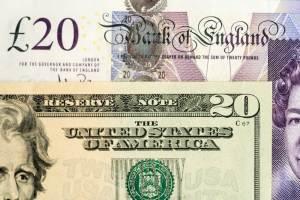 Kurs funta za rok po 1,52 USD - prognozuje ING. Pomogąszczepienia przeciw Covid-19 i ożywienie w II kw.?